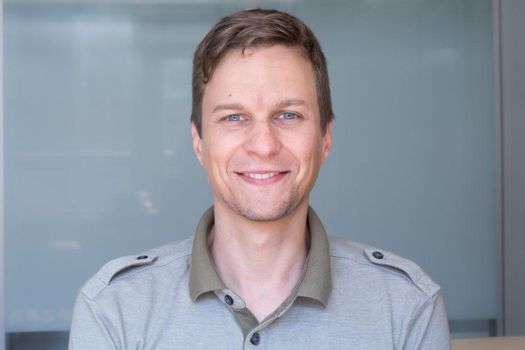 Julien Walzberg