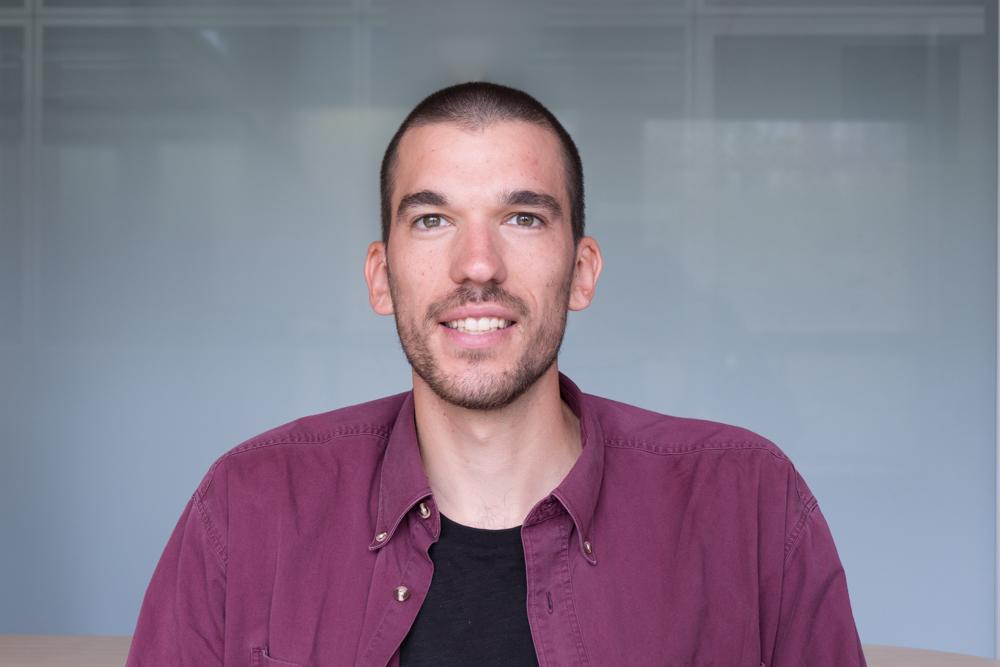 Julien Pedneault