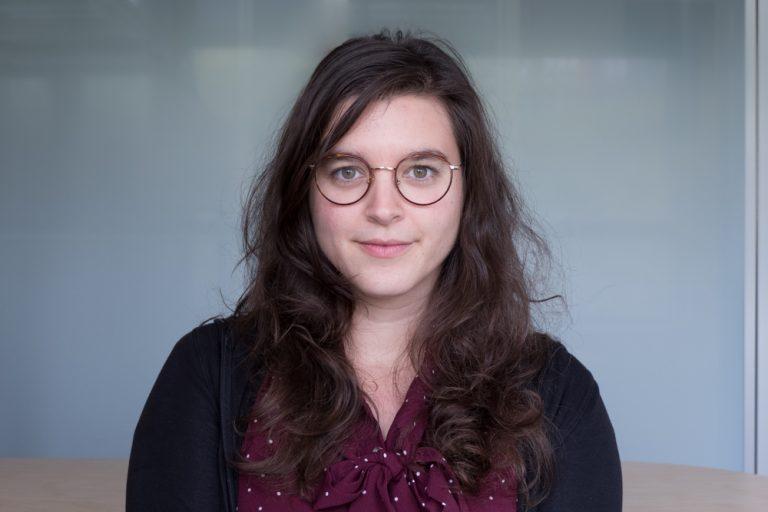 Laure Patouillard