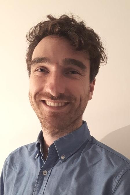 Elliot Muller