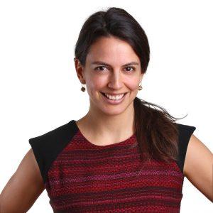 Sara Russo-Garrido