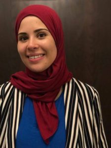 Wafaa Baaabou