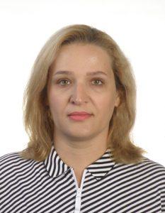 Maryam Jahanbani