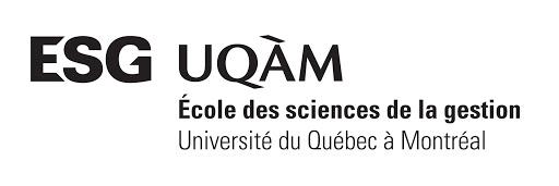 ESG UQAM Logo