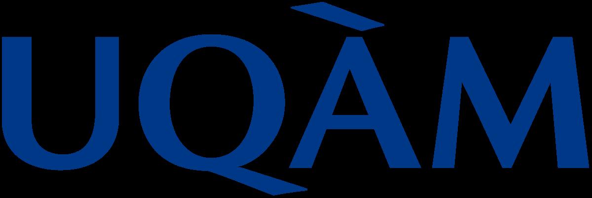UQAM Logo